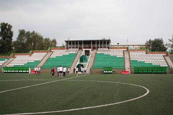 «Сахалин» примет тульский «Арсенал» в Томске