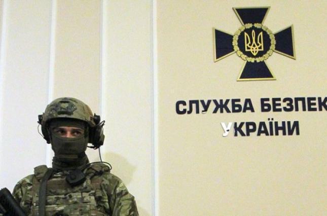 Сын Януковича отреагировал на обвинения СБУ