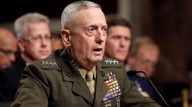 Москва продолжает «раздувать конфликт» в Украине, — глава Пентагона