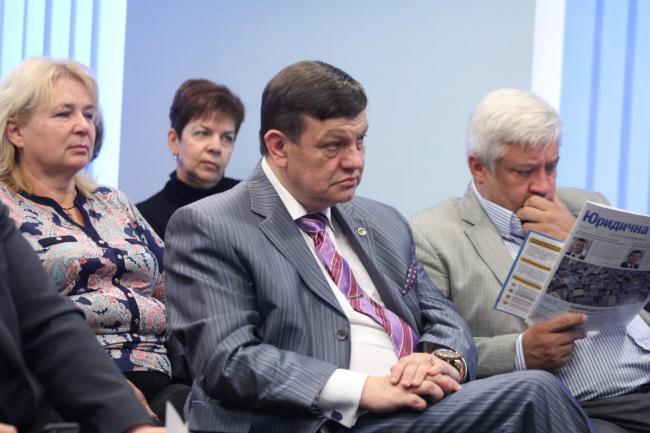 Незалежна адвокатура — останній бастіон правової держави, — О.Фазекош