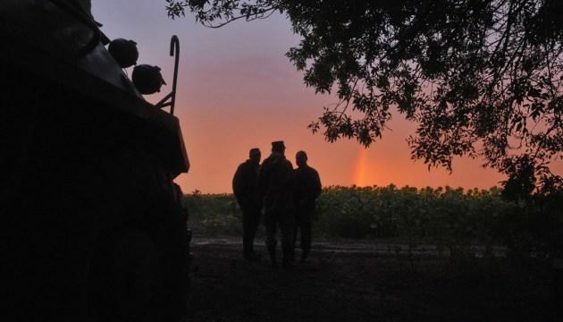 Эскалация конфликта: Украина несет потери в зоне боевых действий на Донбассе