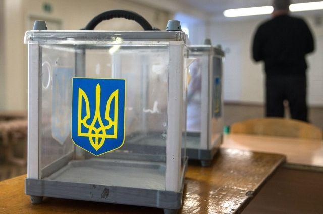 В Украине 79% партий официально не имеют ни одного работника