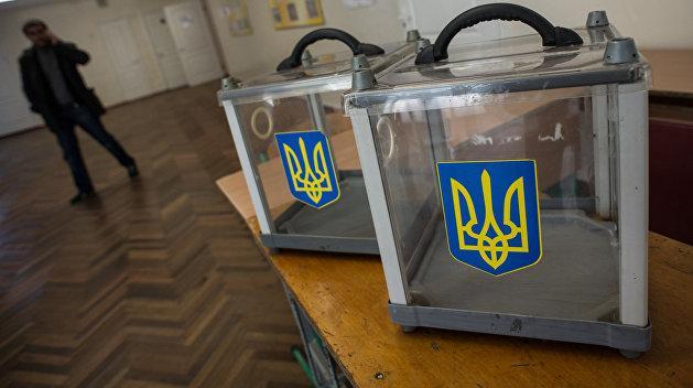 Россия может вмешиваться в выборы в Украине