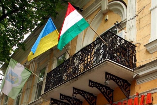 Венгрия продолжит блокировать комиссию Украина-НАТО
