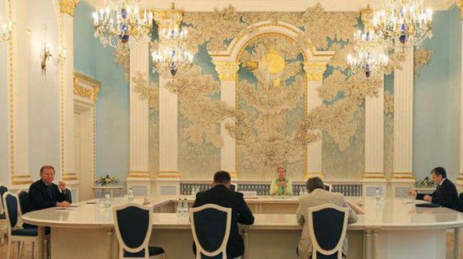 Ситуация на переговорах в Минске близка к тупиковой из-за позиции РФ