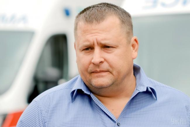 Мэр Днепра опасается покушения: просит МВД и ГПУ дать ему охрану
