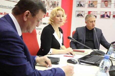 Профспілка адвокатів підтримала рух СТОП9055, а Олексій Фазекош виступив проти хаосу в адвокатурі (ВІДЕО)