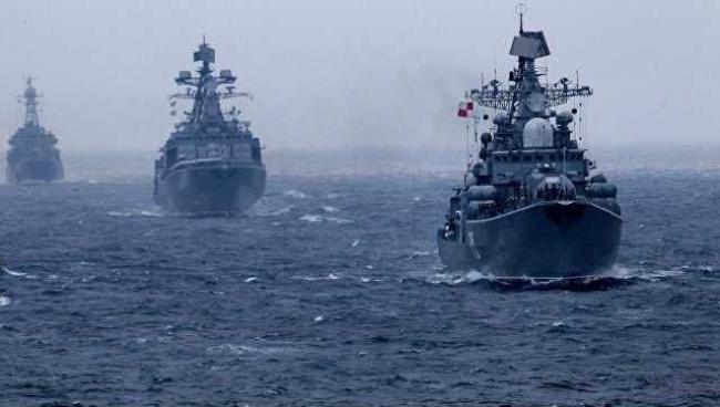 РФ ведет войну с Украиной в Азовском море, прикрываясь