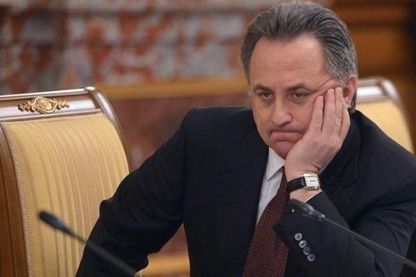 Василий Уткин: Мутко во главе РФС сидел каждым полупопием на нескольких стульях