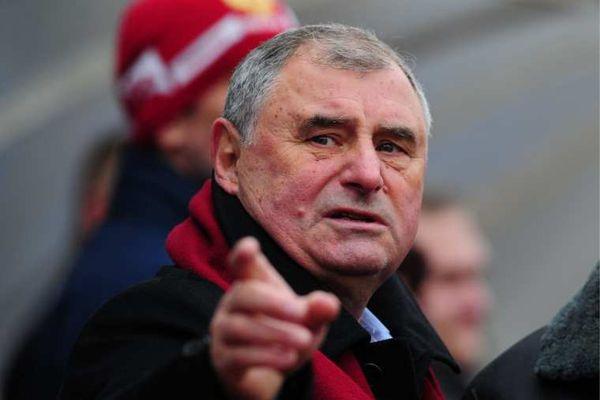 Анатолий Бышовец: Не думаю, что у «Арсенала» есть непредвиденные решения для обороны «Оренбурга»