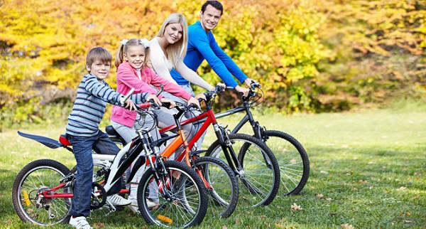 Лучший выбор велосипедов