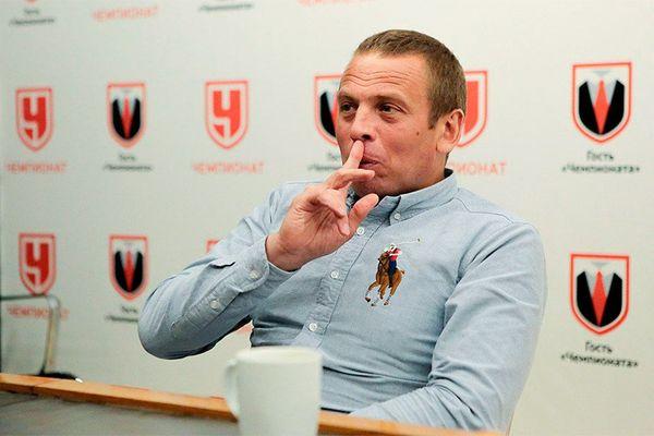 Александр Егоров: Фол Костадинова против Боккетти — это пенальти и красная карточка