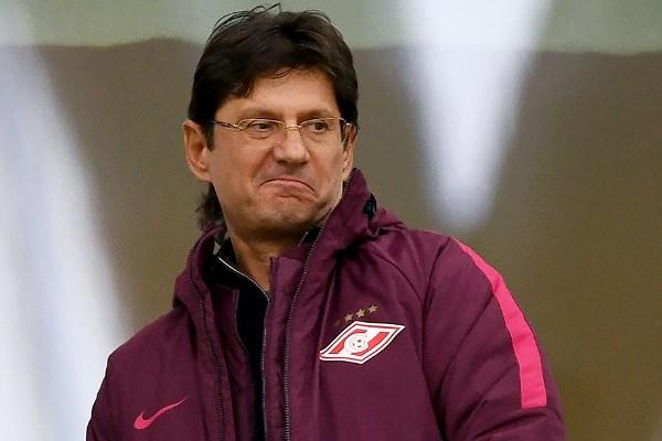 «Спартак» может определиться с новым главным тренером до конца недели