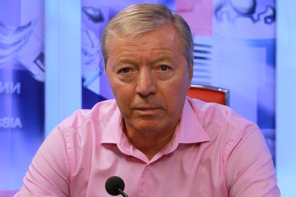 Валерий Гладилин: «Арсенал» хотел выиграть больше, чем «Спартак»