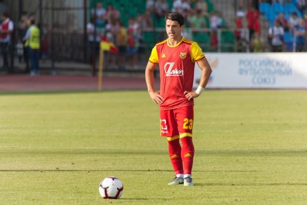 Джорджевич и Горбатенко — в пятёрке самых бьющих футболистов премьер-лиги