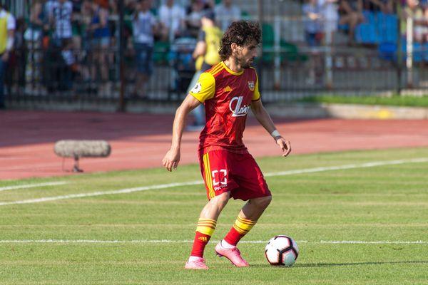 Анри Хагуш: Нам нужно побеждать «Спартак»