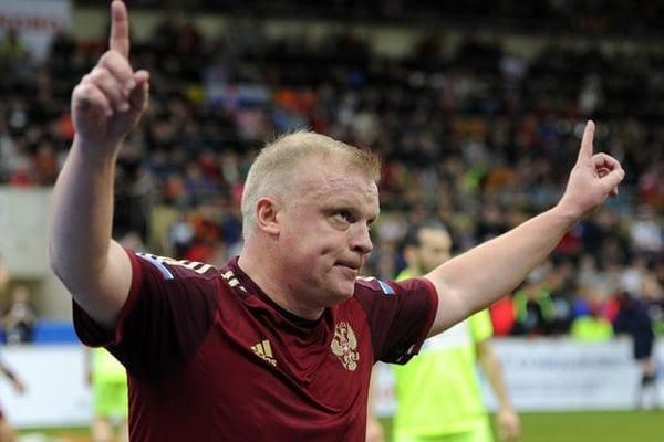 Сергей Кирьяков: Главное, чтобы в составе сборной России не вышли 11 натурализованных игроков