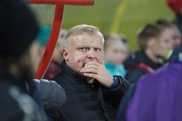 Сергей Кирьяков: Пожизненное отлучение Кокорина и Мамаева от футбола — это бред сумасшедшего