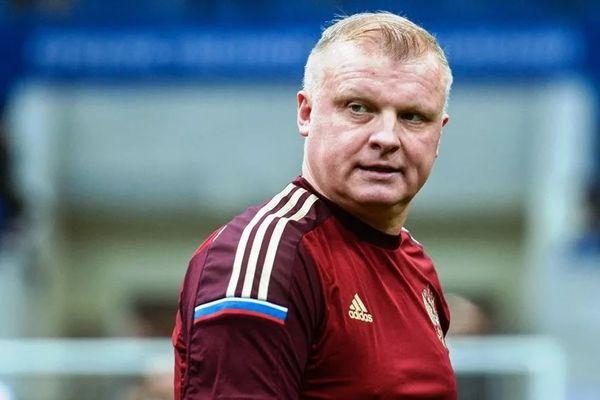 Сергей Кирьяков: В молодёжной сборной Мамаев и Кокорин отличались профессионализмом