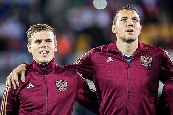 Игорь Рабинер: Дзюба знает, что главное в его жизни — футбол, а что главное для Кокорина с Мамаевым?