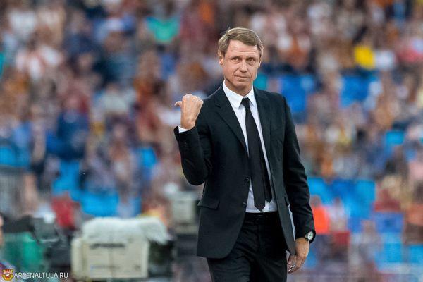 «СЭ»: Тульский «Арсенал» увеличил в 6 раз сумму компенсации за расторжение контракта с Кононовым