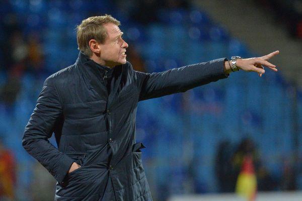 Олег Кононов: Многие футболисты «Арсенала» растут, для меня это самое главное