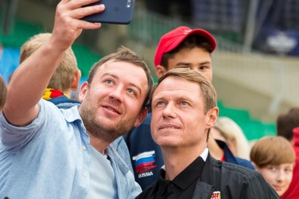 Тульский «Арсенал» проведёт встречу с Кононовым, Левашовым, Ткачёвым и Костадиновым