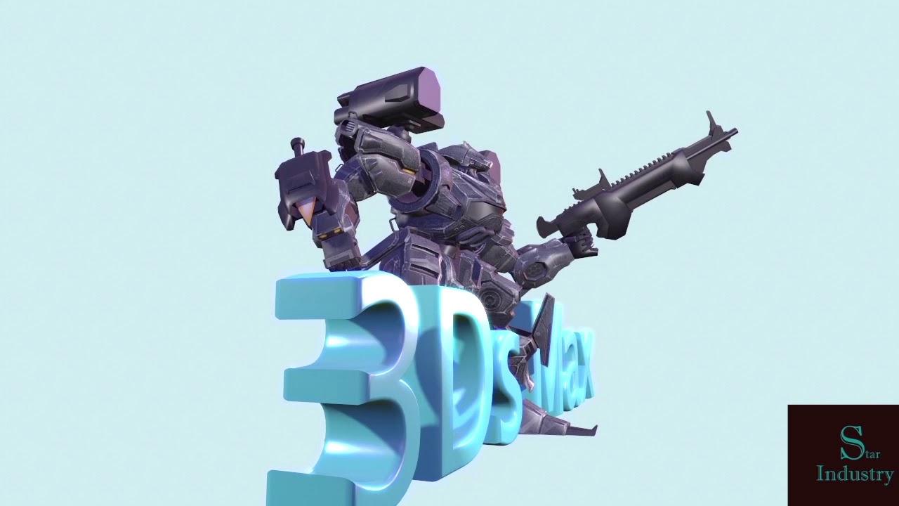 Уроки 3d моделирования