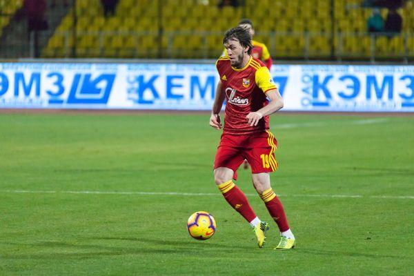 Резиуан Мирзов — лучший игрок «Арсенала» в матче с «Оренбургом» по оценке WhoScored