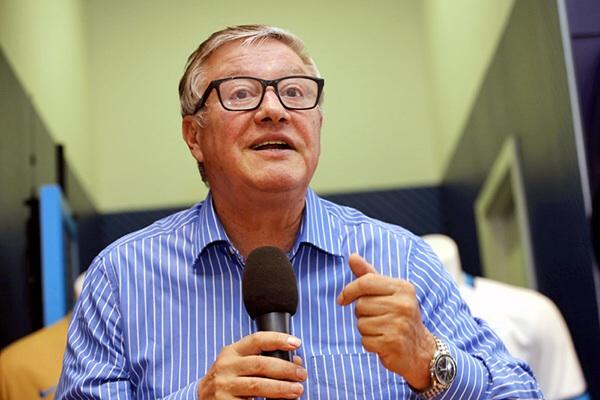 Геннадий Орлов: Кононов может возглавить «Спартак»? А у меня другая информация