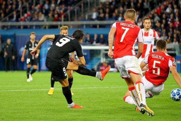 В УЕФА подозревают, что матч Лиги чемпионов, в котором сыграл Горан Чаушич, был договорным