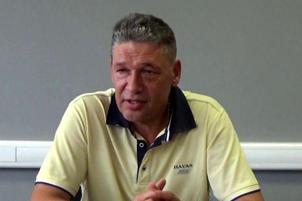 Николай Савичев: «Химик» был более агрессивен, более точен