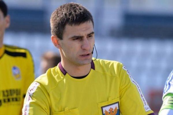 Матч «Арсенал» — «Оренбург» отсудит Алексей Сухой