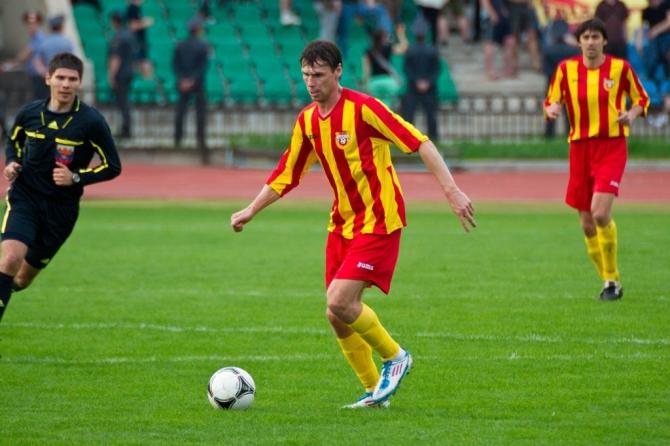 Егор Титов: Против такого «Спартака» можно играть, и «Арсенал» будет стараться это делать