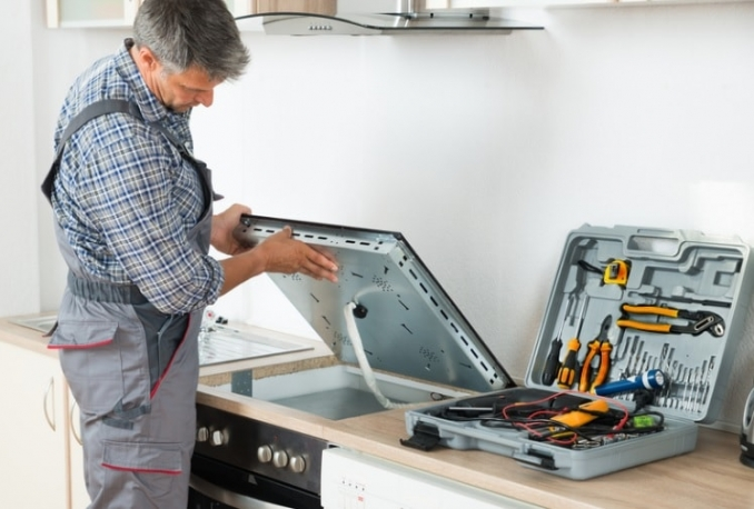 Качественный и быстрый ремонт техники
