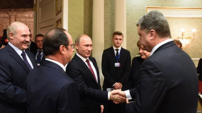 Путин может встретиться с Порошенко: эксперт рассказал где и когда