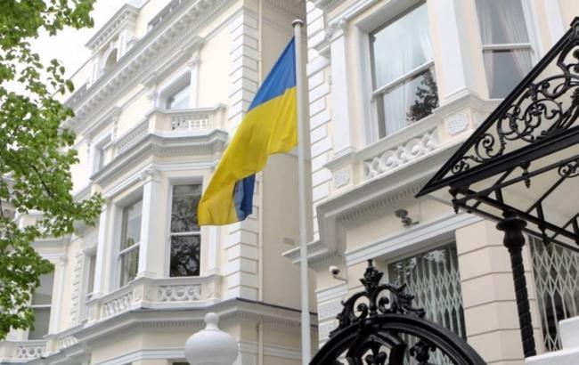 Посол Великобритании в Украине подчеркивает важность привлечения к ответственности ответственных за нападение на Гандзюк