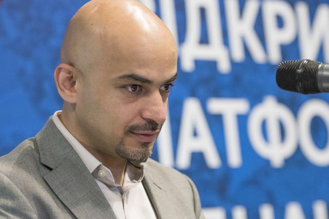 Найем требует создать комиссию для расследования нападений на активистов