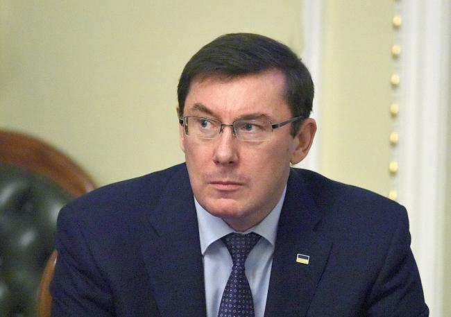 Отставка Луценко: в коалиции заявляют, что не поддержат решение генпрокурора