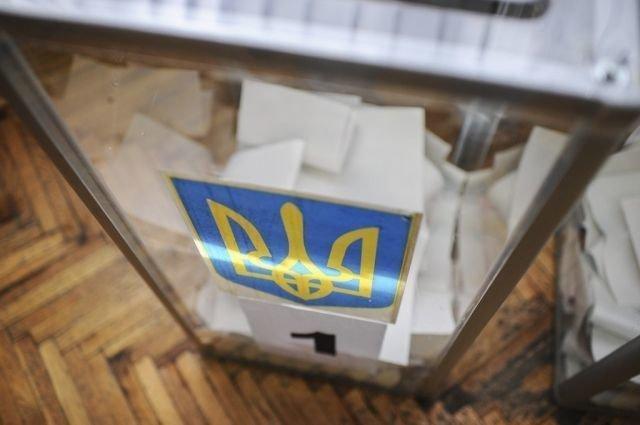 Глава ЦИК просит Верховную Раду определиться с системой выборов в Украине