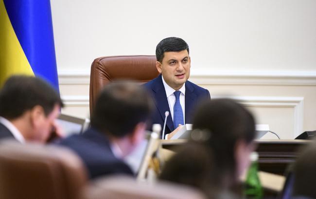 Гройсман предложит Порошенко уволить глав РГА за блокирование децентрализации