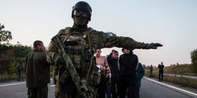 ЕС призывает Россию и Украину провести обмен заложниками до конца года