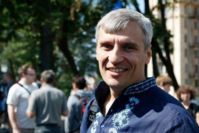 Националистические организации определились со своим кандидатом на выборы президента Украины