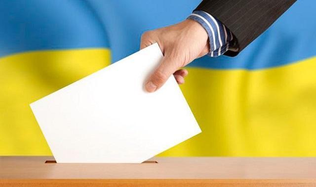 В закон о военном положении внесена правка: выборы президента состоятся 31 марта