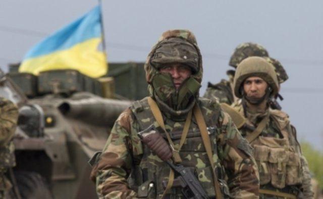 Верховная Рада одобрила введение военного положения