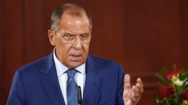 Лавров озвучил позицию Кремля о дальнейших переговорах по Азову