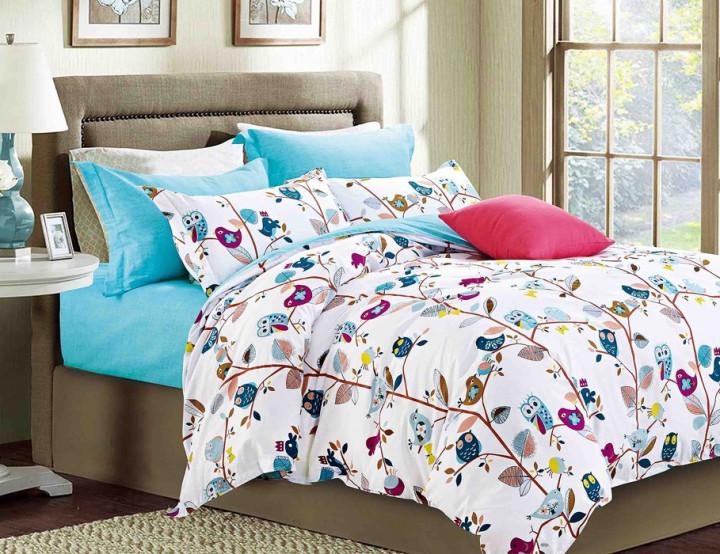 С постельным бельем от интернет-магазина shop-ok.com.ua ваш сон будет крепким