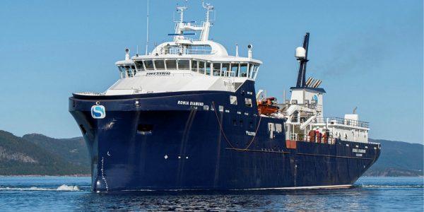 Крюинговое агентство – работа для моряков