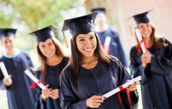 Образование за рубежом и подготовки к экзамену IELTS