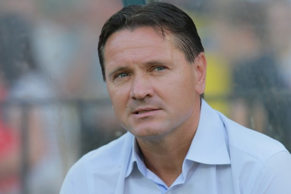 Дмитрий Аленичев не получал предложений от тульского «Арсенала» с 2015 года